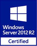 Windows 2012 R2 VPS